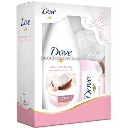 Dove Coconut